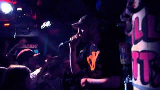 Looptroop Rockers - On Repeat (live in Aarhus)