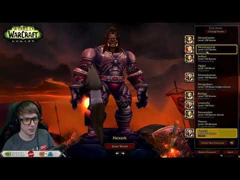 CZY OGŁOSZĄ COŚ Z WOWA NA BLIZZCON? DIABLO 4? - World of Warcraft: Battle for Azeroth
