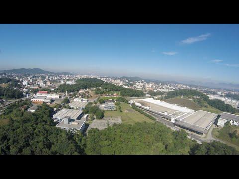 FPV TBS DISCOVERY - Passeio Ao Shopping Garten Em Joinville