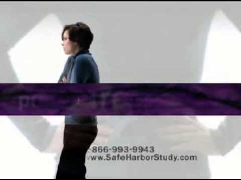 Safe Harbor Study TV Commercial - Praxis