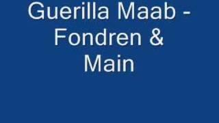 Guerilla Maab - Fondren & Main