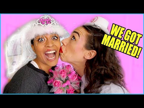 Download Youtube: I MARRIED LILLY SINGH! *not clickbait*