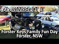 1925 Ford Model T - at Forster Keys Family Fun Day