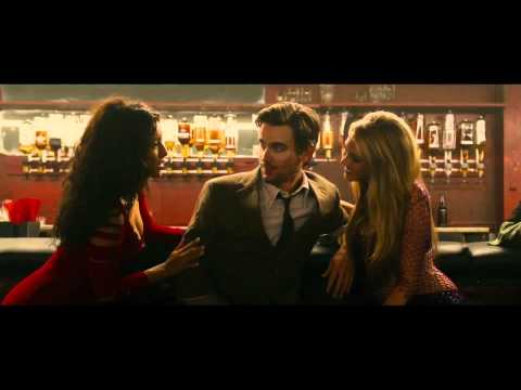 In Time Trailer - Justin Timberlake THRILLER. This looks COOL