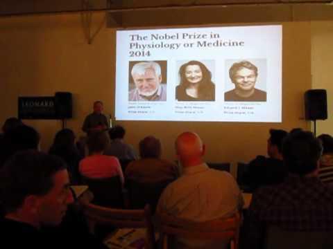 Bruno Olshausen on Neuroscience