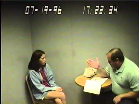 Police video shows teenager describing Kevin Johnson's alleged sexual abuse (Longer version)
