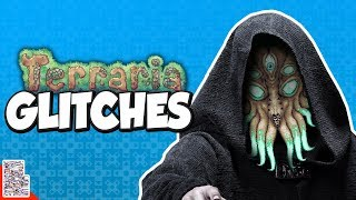 UNLIMITED EVERYTHING! - Glitches in Terraria (PC) - DPadGamer