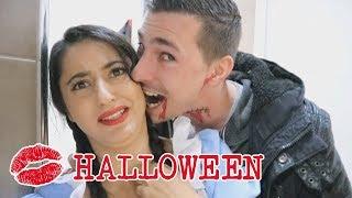Madilia Vlog   #27   Halloween - UTOPIA (NL) 2017
