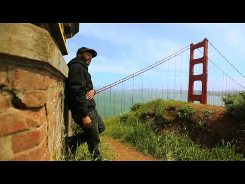 Lyrical Tone of Legends Live Forever ft. bE! & Troy - Golden State Of Mind [Official Video]