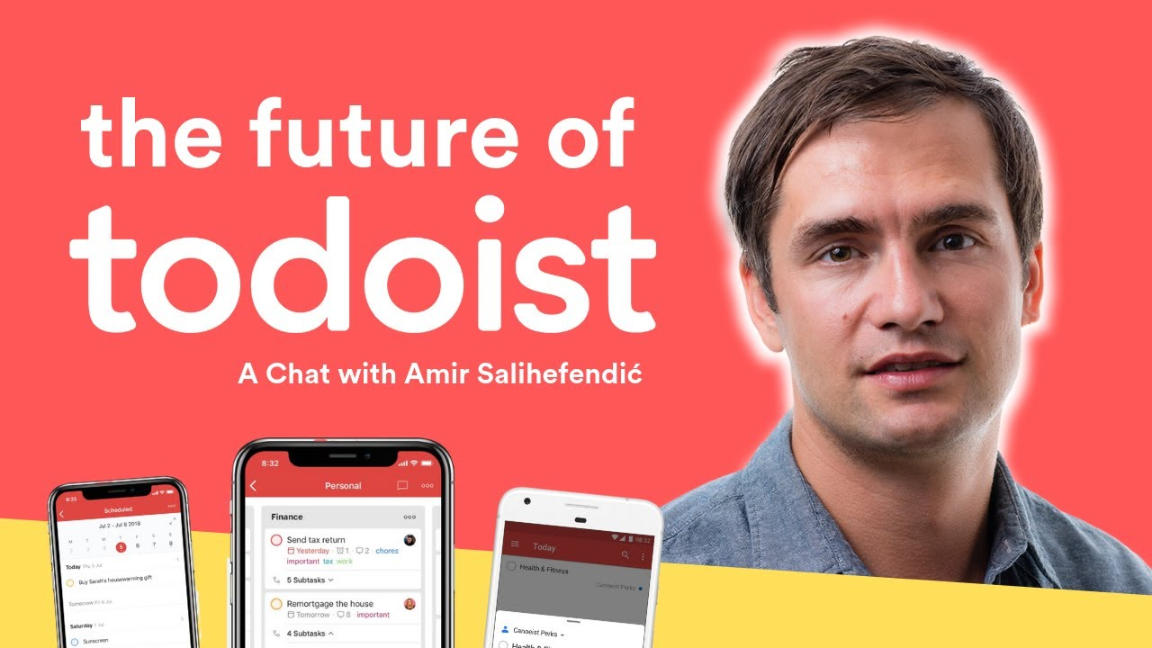 The Future of Todoist: What's Next for the Task Manager — Keep