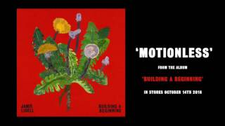 """Jamie Lidell - """"Motionless"""" (Official Audio)"""