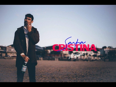 Lil Rufio - Santa Cristina (Prod. El Afilador)
