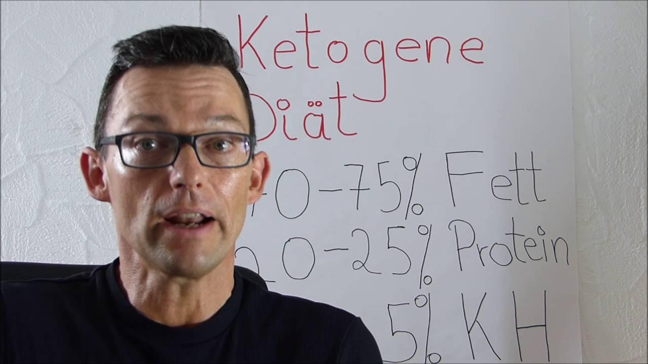 ketose abnehmen wie schnell
