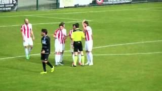 Ghivizzano B.-Foligno 2-3 Serie D Girone E