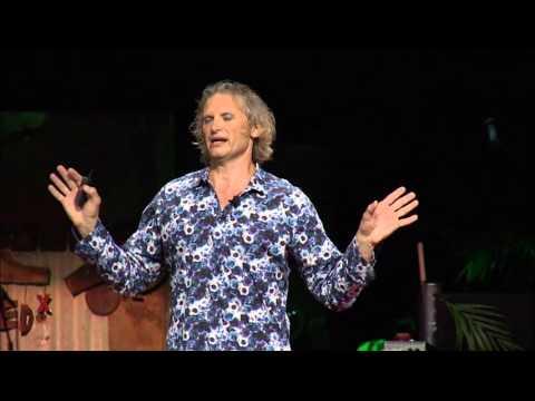 Agricultural revolution | Joseph Simcox | TEDxAruba