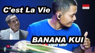 Download lagu Dijamin goyang C'est La Vie Koplo TIBAN BAHANA KUI