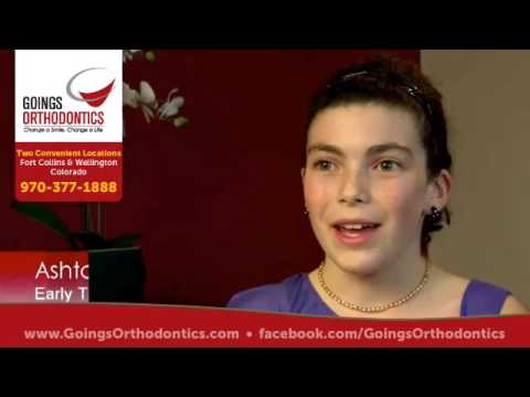 Fort Collins and Wellington CO Orthodontist Testimonials