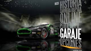 need for speed shift en canaima