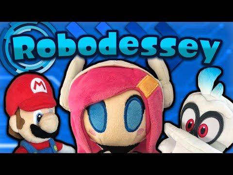 SMT - Robodessey