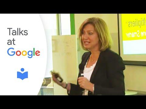 Liz Wiseman & Greg McKeown | Talks at Google