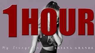 Ariana Grande, The Weeknd - Love Me Harder [1 hour version]