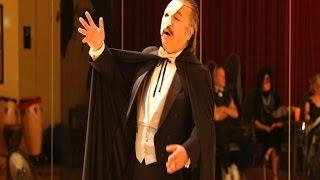2016 Ko Kaiden Performs Phantom of the Opera at The Dance Pavilion, Ypsilanti, MI