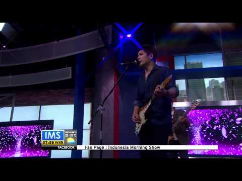Performance Baim Blues Trio - Juwita Malam -IMS