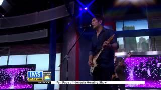 Performance Baim Blues Trio Juwita Malam IMS