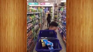 【Best Funny Video 】Prank Chinese People Try Not To Laugh