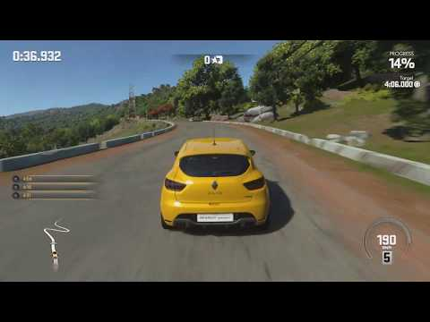 Driveclub - Tour Playthrough Part 2 - More Rookie Events