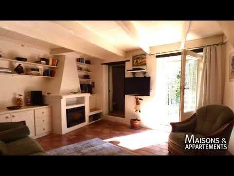 ROUSSAS - MAISON A VENDRE - 159 000 € - 78 m² - 5 pièces