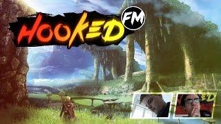 Hooked FM #22 - I