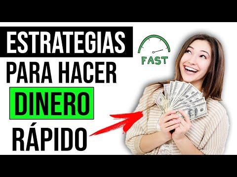 7 Formas LEGALES de Ganar Dinero RÁPIDO que NO te Cuentan 💥