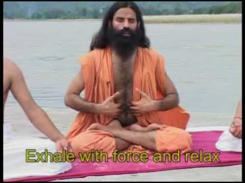Pranayama - Baba Ramdev