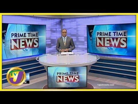 Jamaican News Headlines | TVJ News - July 9 2021