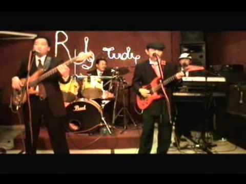 music paradigm quartet band from philippines