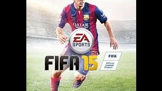 Test FPS FIFA 15 GTX 680,I5 3570,16GB RAM