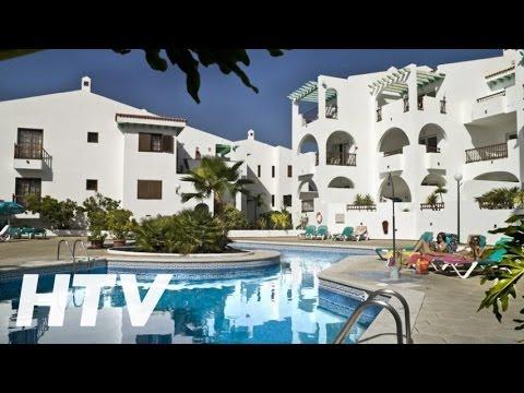 Blue Sea Apartamentos Callao Garden En Callao Salvaje