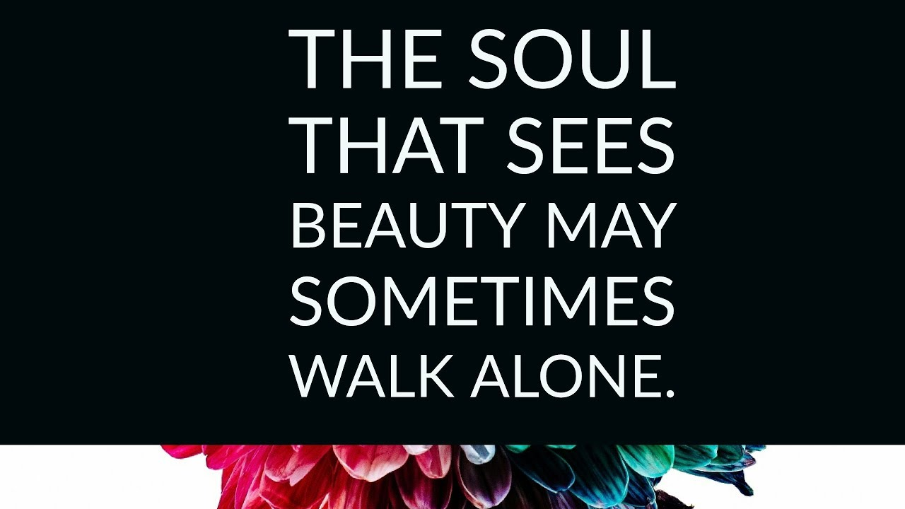 Alone Quote Bestquotes Lifequotes Quotes For Life Psychology