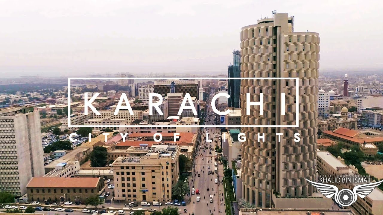 Karachi – The city of lights