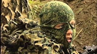 Военно-патриотический лагерь Застава.