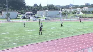 2019 Far East Boy's Soccer Tourney (Day 1)