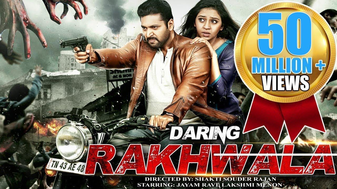Daring Rakhwala Miruthan 2018 Latest South Indian Full Hindi Dubbed Movie Jayam Ravi