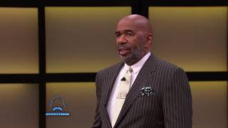 What Makes a Real Dad    STEVE HARVEY