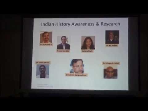 Erased History of India