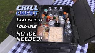 Chill Chest Commercial As Seen On TV