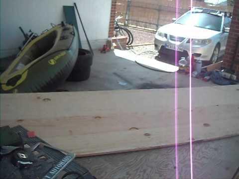 Sevylor Fish Hunter Hf 280 Hf 360 Wood Plywood Floor
