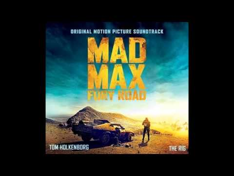 Mad Max: Fury Road OST] Tom Holkenborg - The Rig mp3