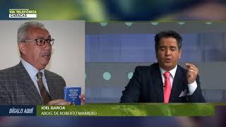Los detalles del estado de Roberto Marrero - Dígalo Aquí EVTV - 03/21/2019 Seg 2