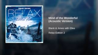 Mind of the Wonderful (Acoustic Version)